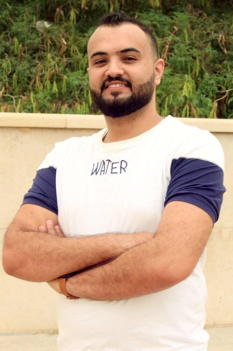 Maged Al-Moqbeli